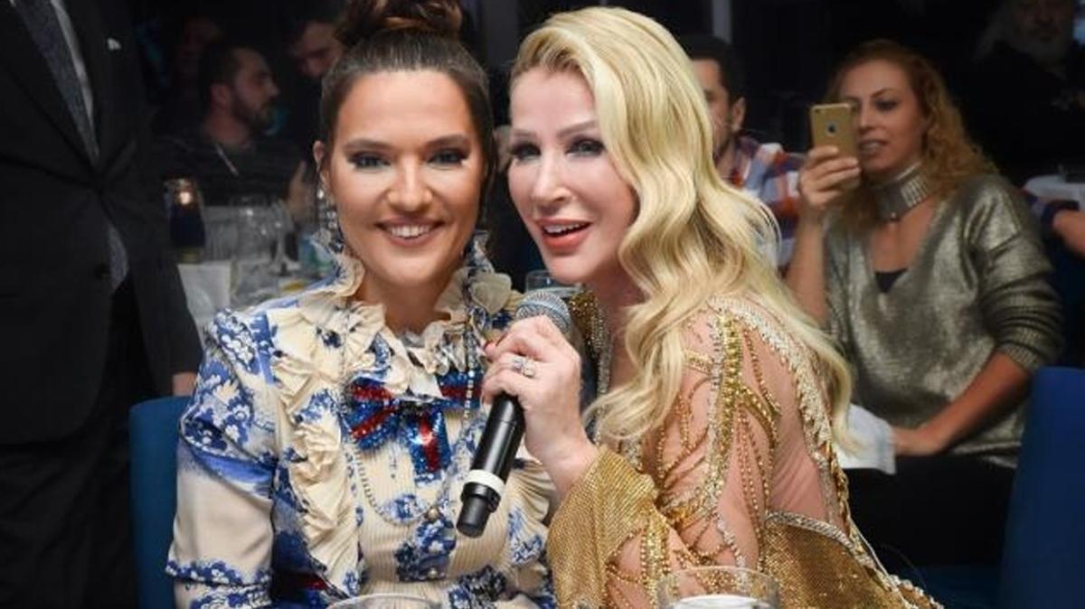 Seda Sayan ve Demet Akalın arasında yine gerginlik çıktı! Yerine geleceği iddia edildi, Instagram'dan engelledi