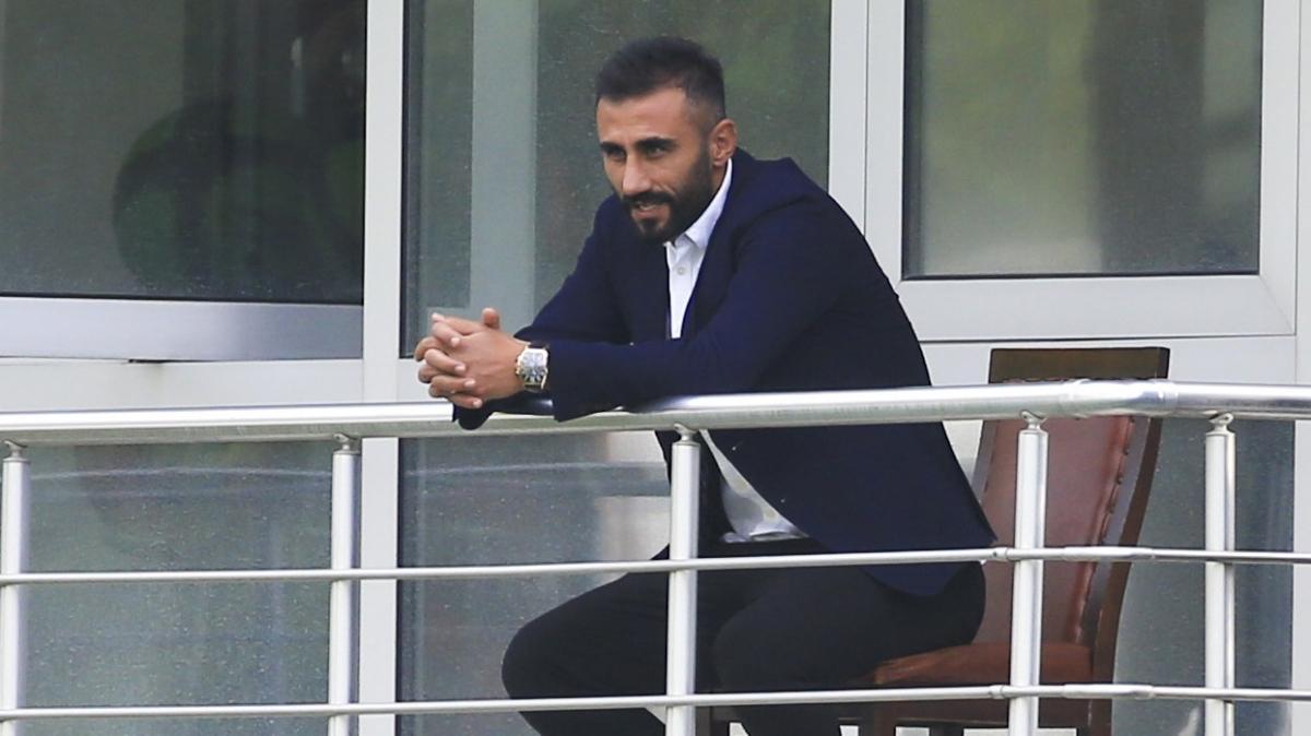 Selçuk Şahin onayı verdi! Fenerbahçe'de Thiago Rodrigues de Souza sesleri
