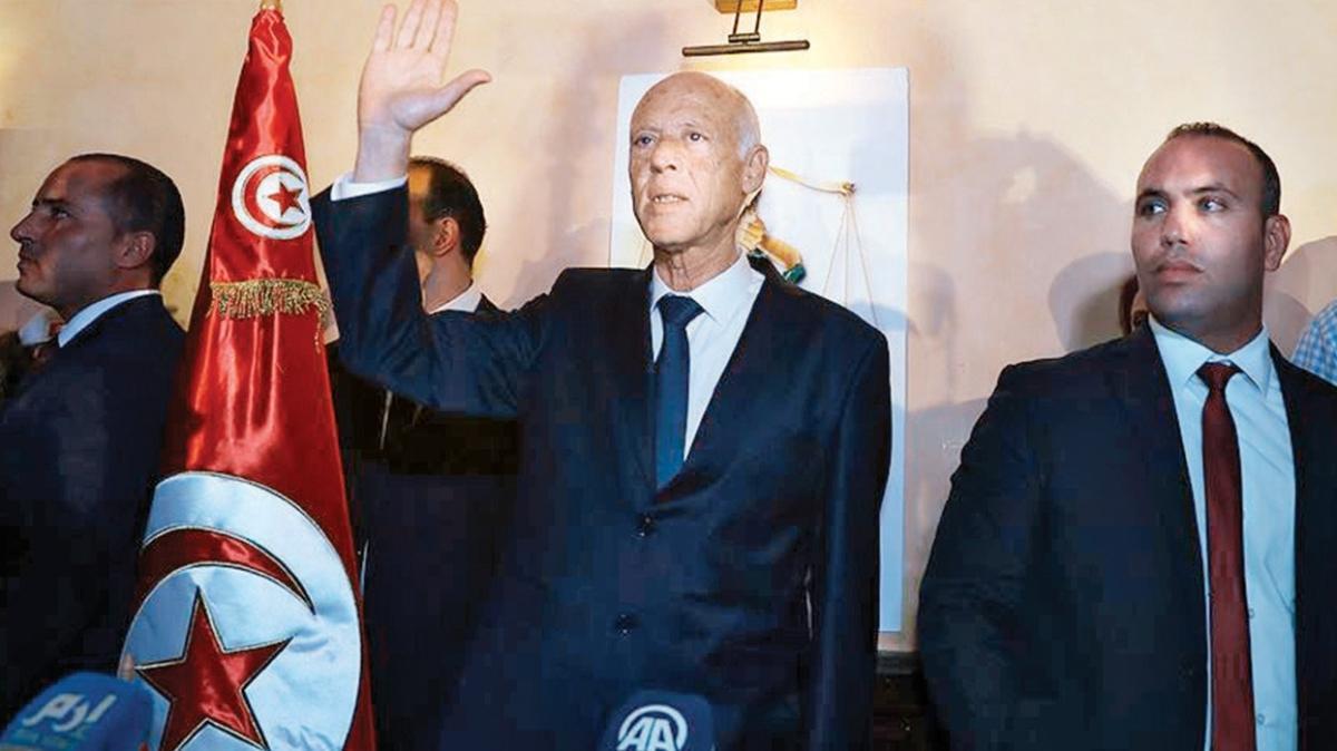 'Tunus Cumhurbaşkanı darbe planlıyordu'
