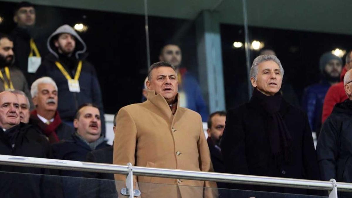 Çaykur Rizespor'da önce seçim sonra transfer