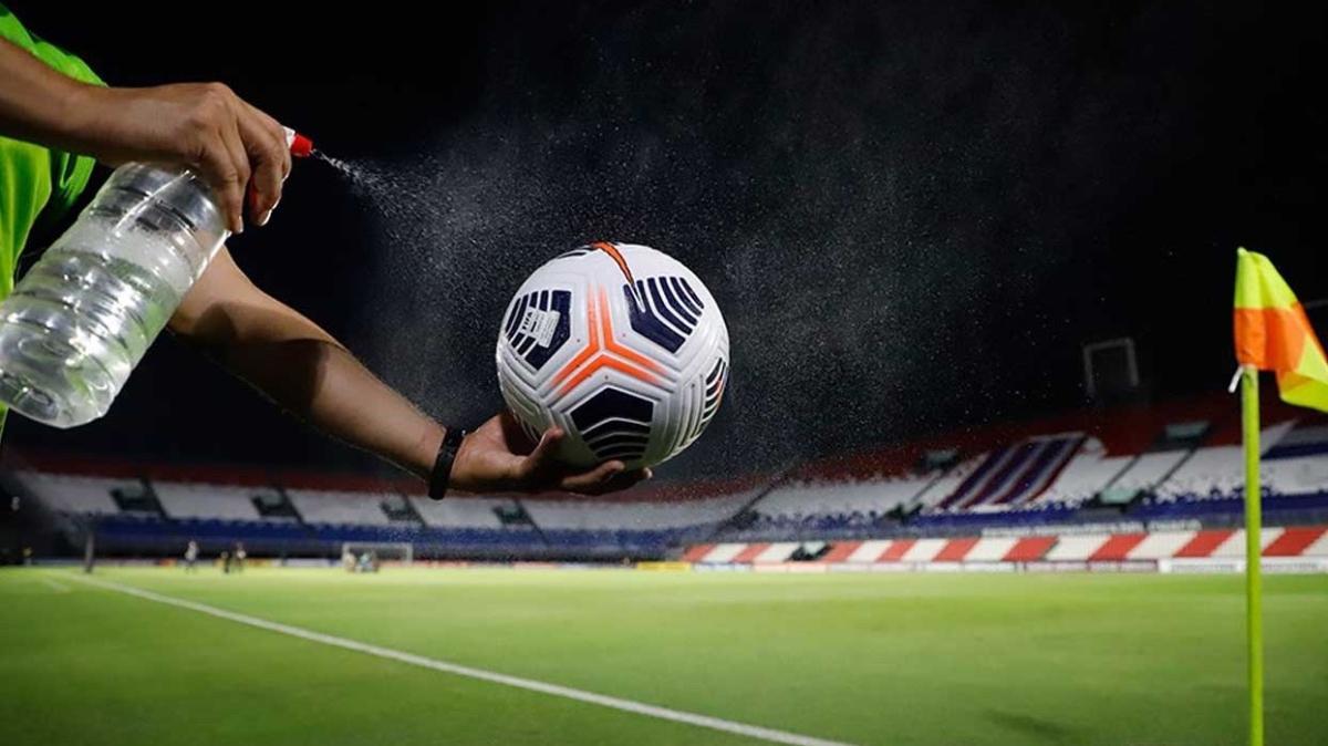Copa America Arjantin'den alındı, yeni ev sahibi aranıyor!