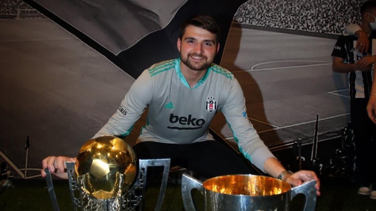 Ersin Destanoğlu: 'Şampiyonlar Ligi bambaşka bir ortam'