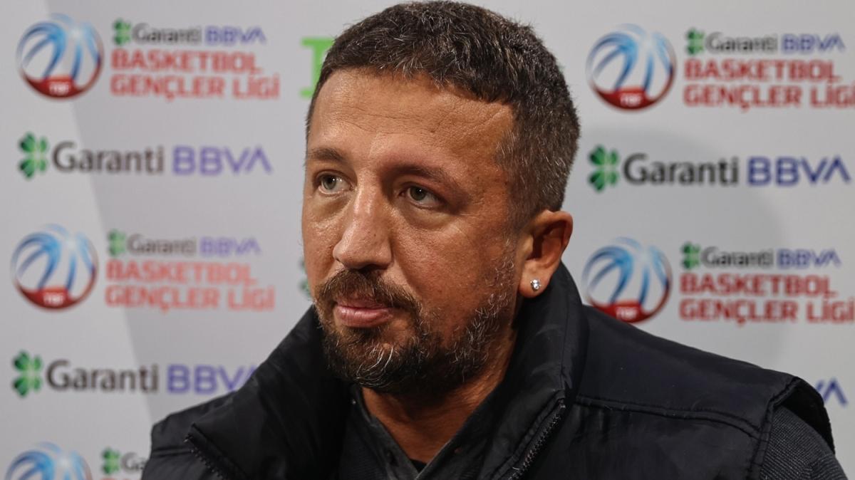 Hidayet Türkoğlu'ndan Ergin Ataman'a övgü: Keyifli basketbolun meyvesi