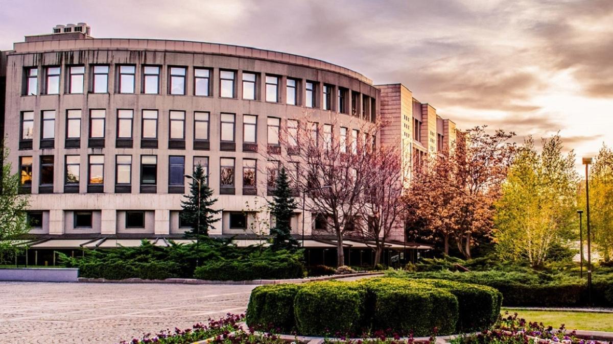 İhsan Doğramacı Bilkent Üniversitesi akademisyen alımı yapacak!