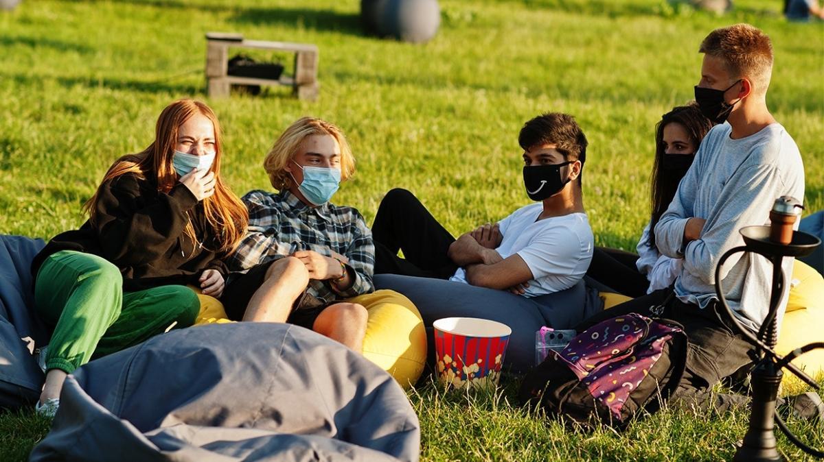 Pandeminin ardından normal hayata alışmanın 6 kuralı
