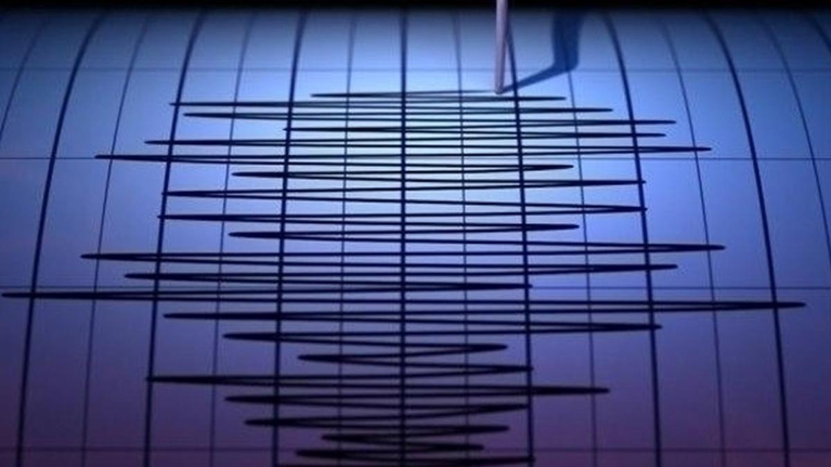 Son Dakika: Akdeniz'de 4,3 büyüklüğünde deprem