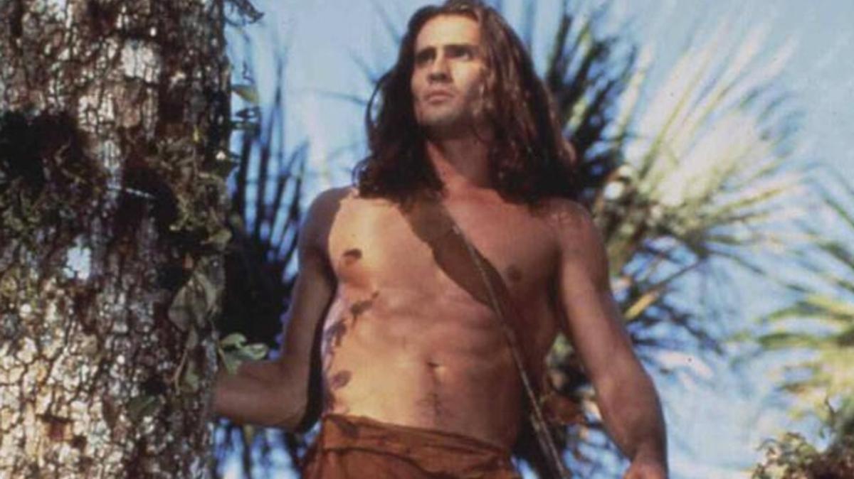 'Tarzan' rolüyle tanınan Joe Lara hayatını kaybetti