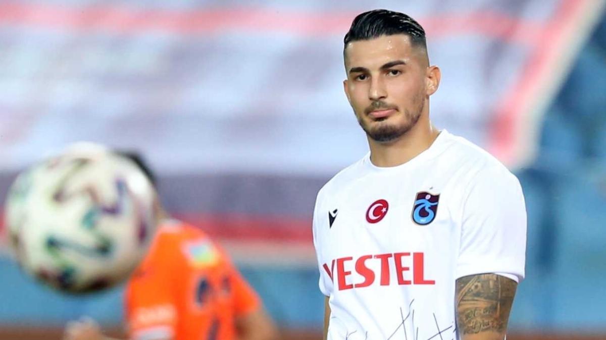 Trabzonspor'da tüm gözler şampiyonada kaleyi koruyacak Uğurcan'da