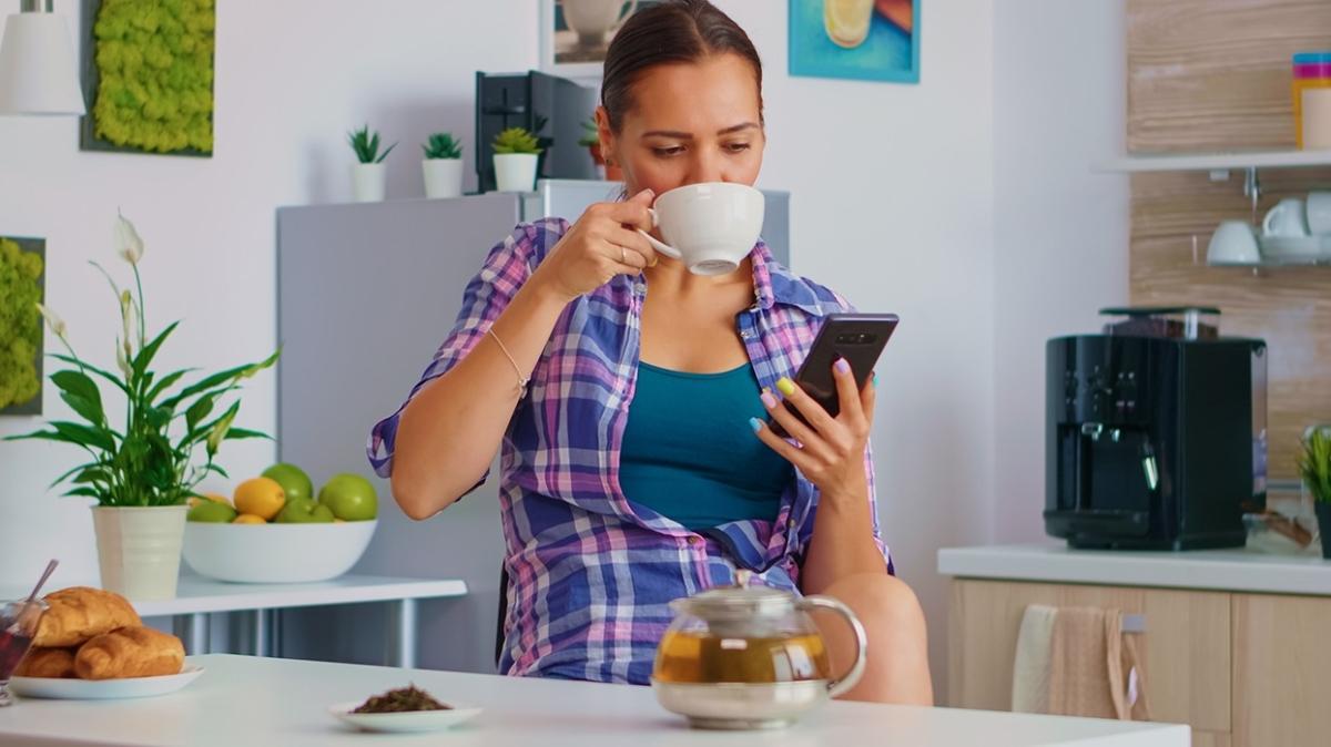 Yaza fit girmenin püf noktası: Yeşil çay ve guarana
