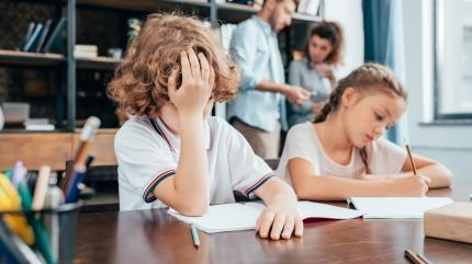 Çocuklara ödev yaptırmanın 5 kolay yolu