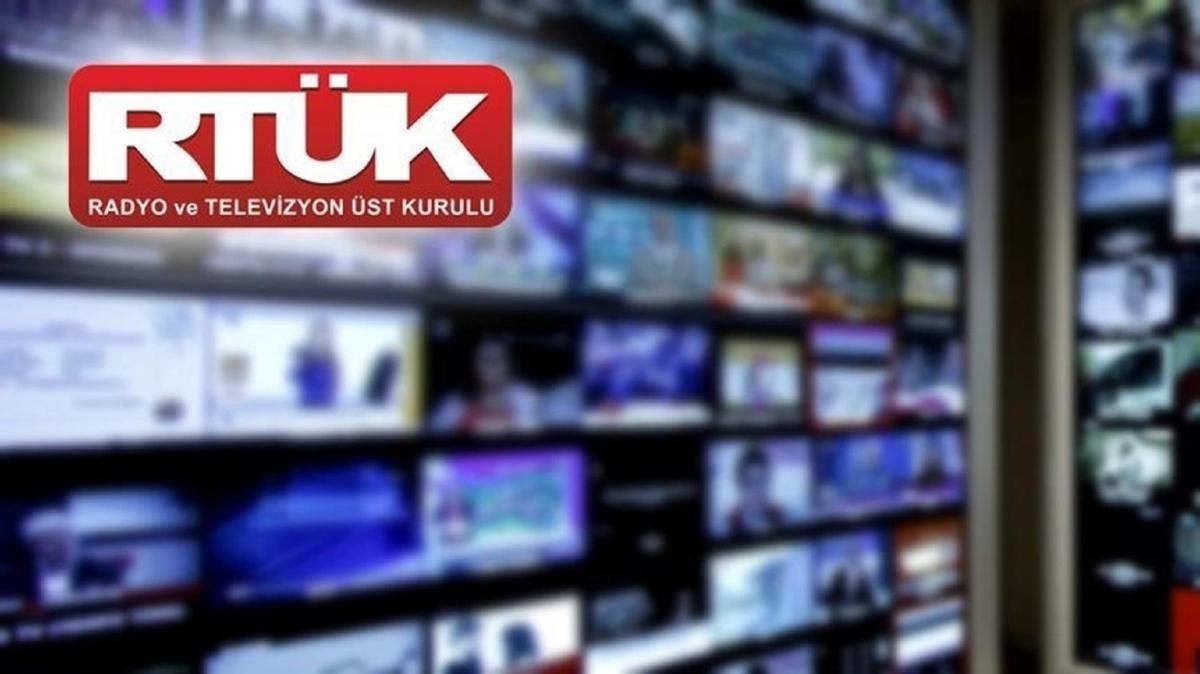 RTÜK'ten kadına şiddet sahneleri için FOX TV'ye ceza