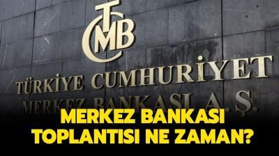 Merkez Bankası faiz kararı ne olur?