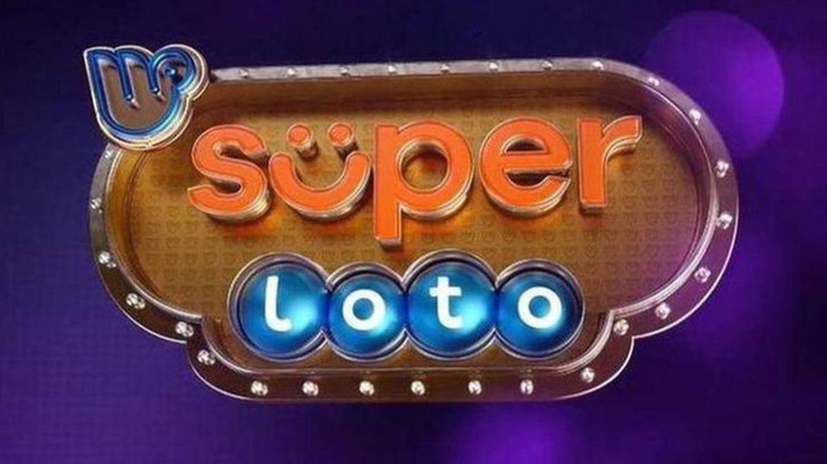 Süper Loto çekilişi 3 Haziran sonuçları açıklandı! İşte MPİ Süper Loto çekilişi kazandıran numaralar ve bilet sorgulama ekranı!