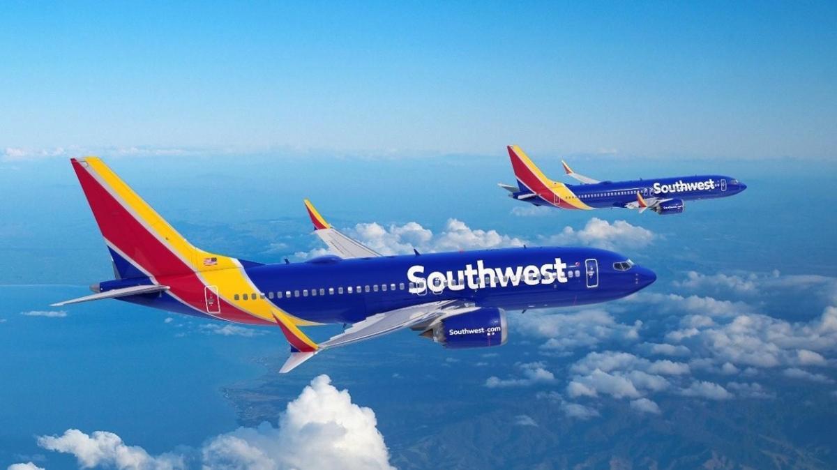 ABD'de başörtülü kadına uçakta ayrımcılık iddiası