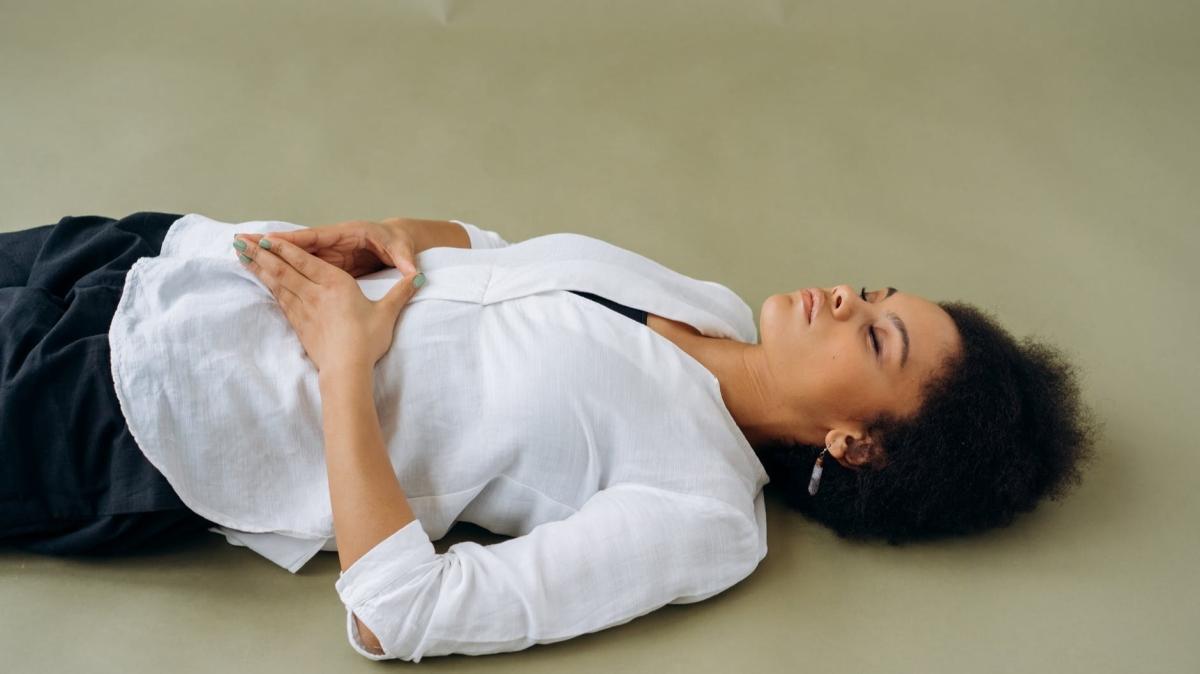 Stresi azaltıyor başarıyı arttırıyor! Nefes egzersizleri