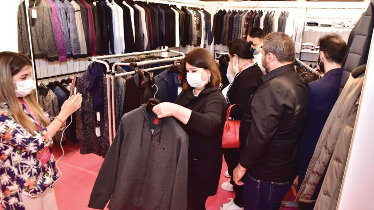 Dosso Dossi Show 15 Haziran'da! Antalya 5 bin tekstil toptancısını ağırlayacak