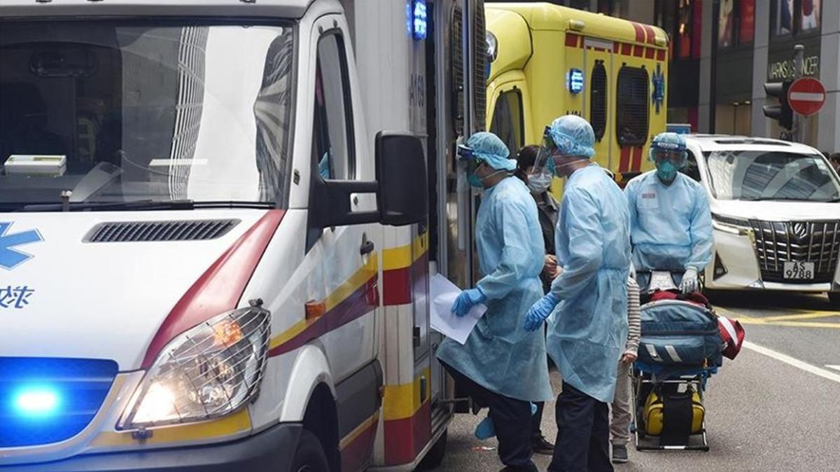 Dünya genelinde koronavirüs bilançosu... Ölü sayısı 3,7 milyonu geçti