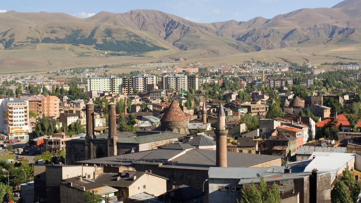 Erzurum Palandöken'de 150 m2 daire icradan satışa çıkarıldı!