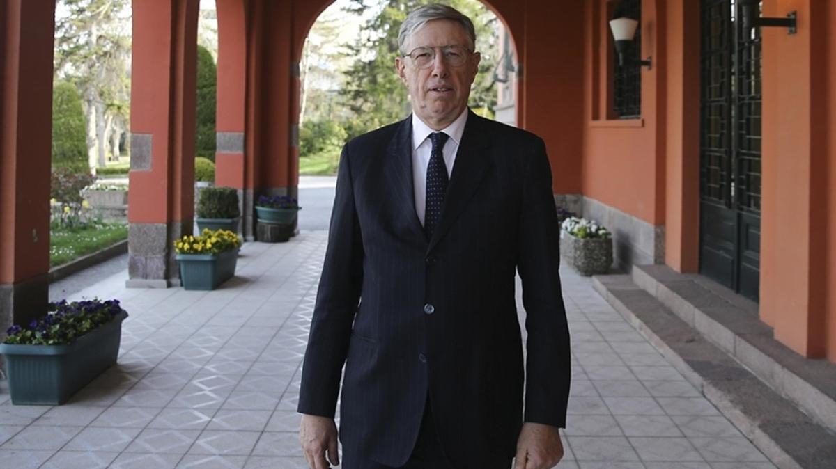 İtalya'nın Ankara Büyükelçisi Gaiani'den açıklama: Türkiye başlıca ticaret ortağımız