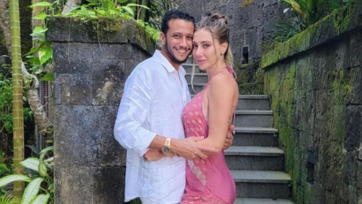 """Şeyma Subaşı'nın sevgilisi Mohammed Al Saloussi kimdir, nerelidir"""" Mohammed Alsaloussi ne iş yapıyor, serveti ne kadardır"""""""