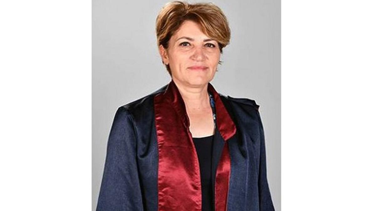 """Prof. Dr. Hanife Öztürk Akkartal kimdir"""" Prof. Dr. Hanife Öztürk Akkartal İstanbul Kültür Üniversitesi Rektörlüğü'ne atandı!"""