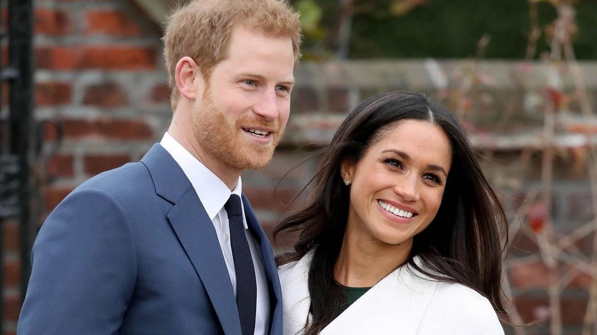 Uğruna kraliyeti terk etmişti... Prens Harry ve Meghan Markle'ın evliliğinde kriz