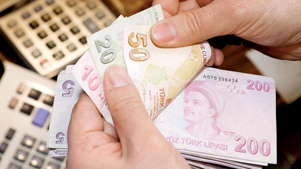 Vergi borcuna 18 ay taksit imkanı