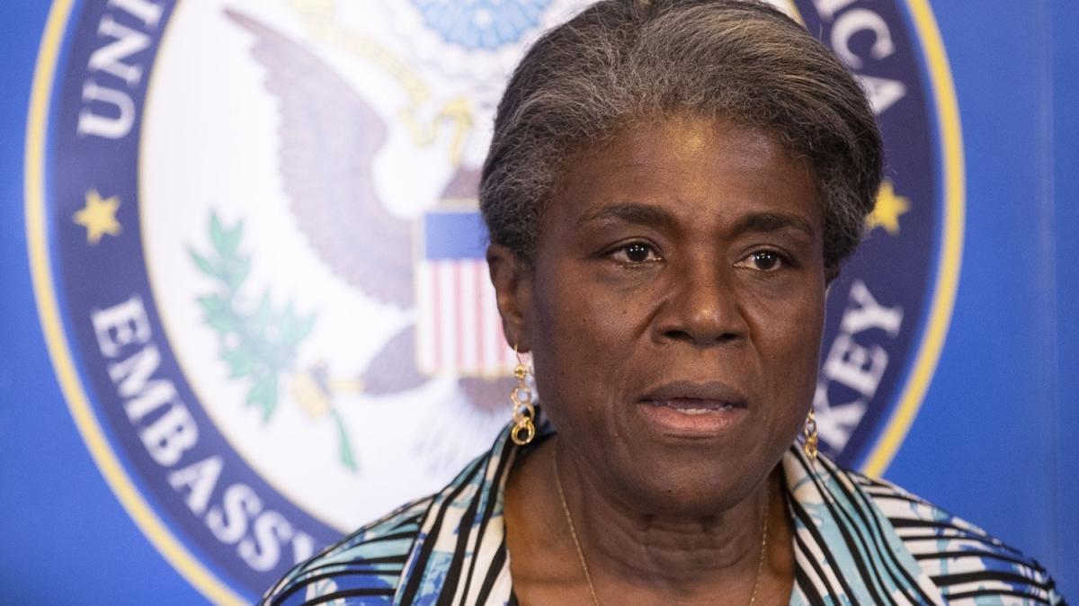 ABD'nin BM Daimi Temsilcisi Greenfield'ten Cilvegözü açıklaması