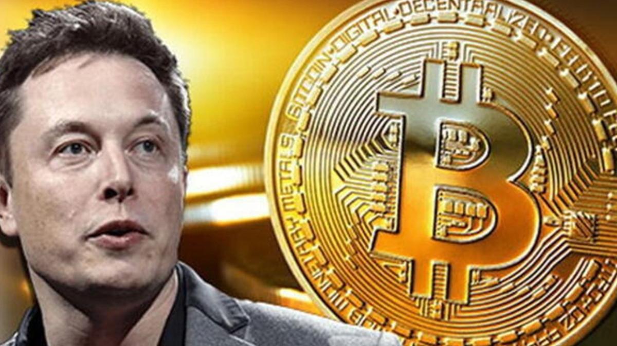 """Bitcoin neden düşüyor"""" """"Baş sorumluları Elon Musk ve Çin"""""""