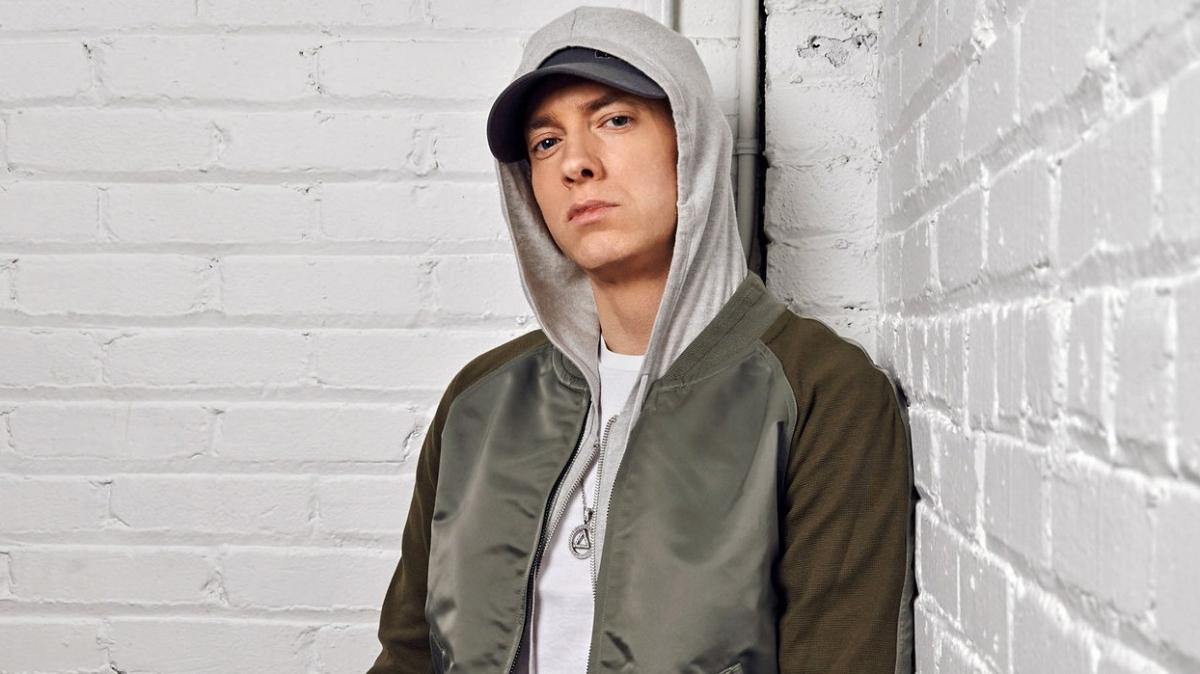Eminem rekor kırdı! Killer ile Youtube'da 5 milyon dinlenme sayısına ulaştı