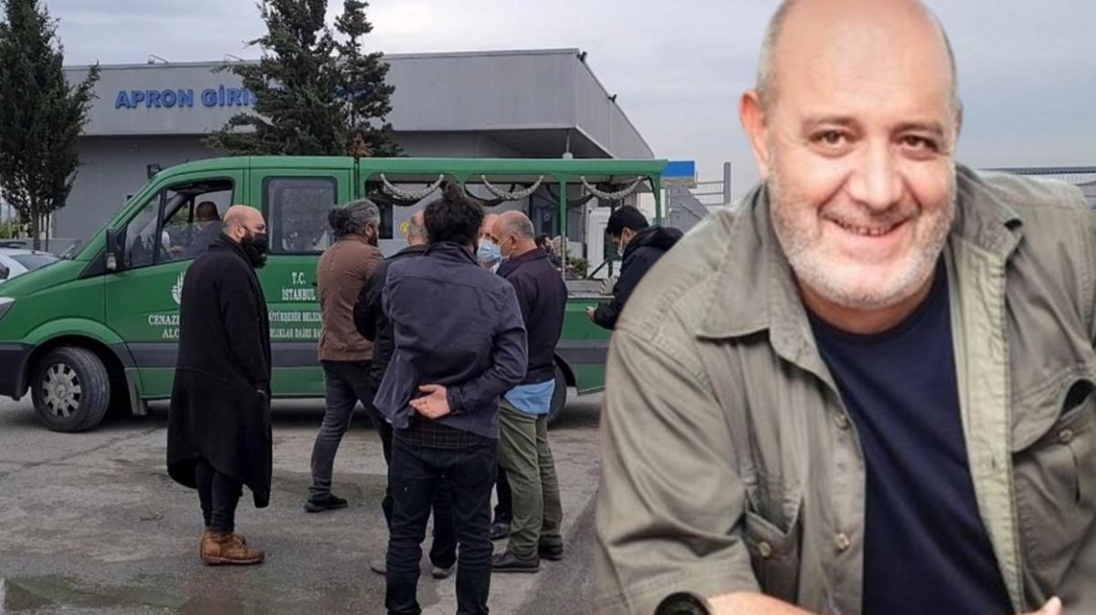 Hasan Saltık'ın cenazesi Bodrum'dan İstanbul'a getirildi