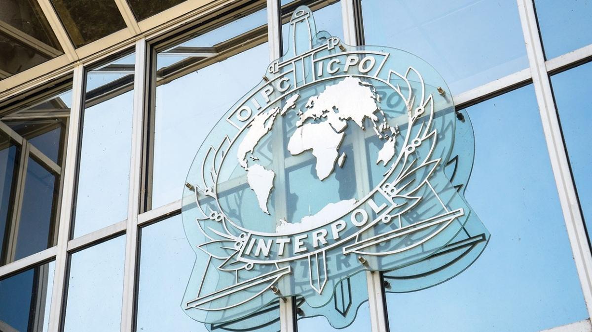 INTERPOL Genel Kurulu İstanbul'da yapılacak