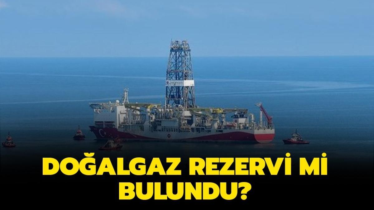 """Karadeniz'de doğalgaz mı bulundu""""  Yeni doğalgaz rezervi nerede ve ne zaman kullanılmaya başlanacak"""""""