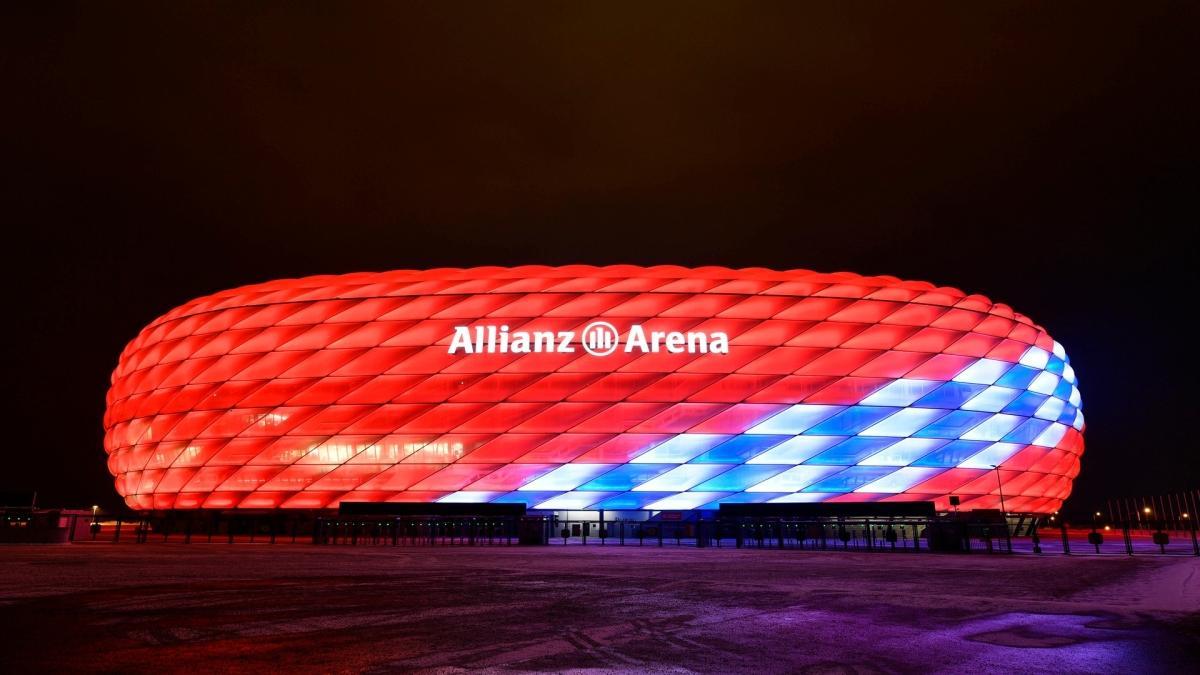Münih'teki EURO 2020 maçlarına 14 bin seyirci alınacak