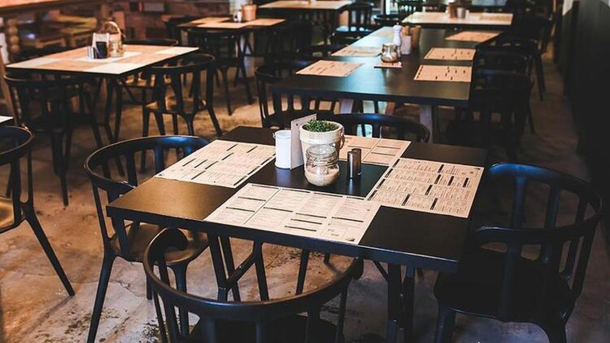 """Lokanta, kafe ve restoranlar hafta sonu hangi saatlerde açık olacak"""" Restoranlar saat kaça kadar açık"""""""