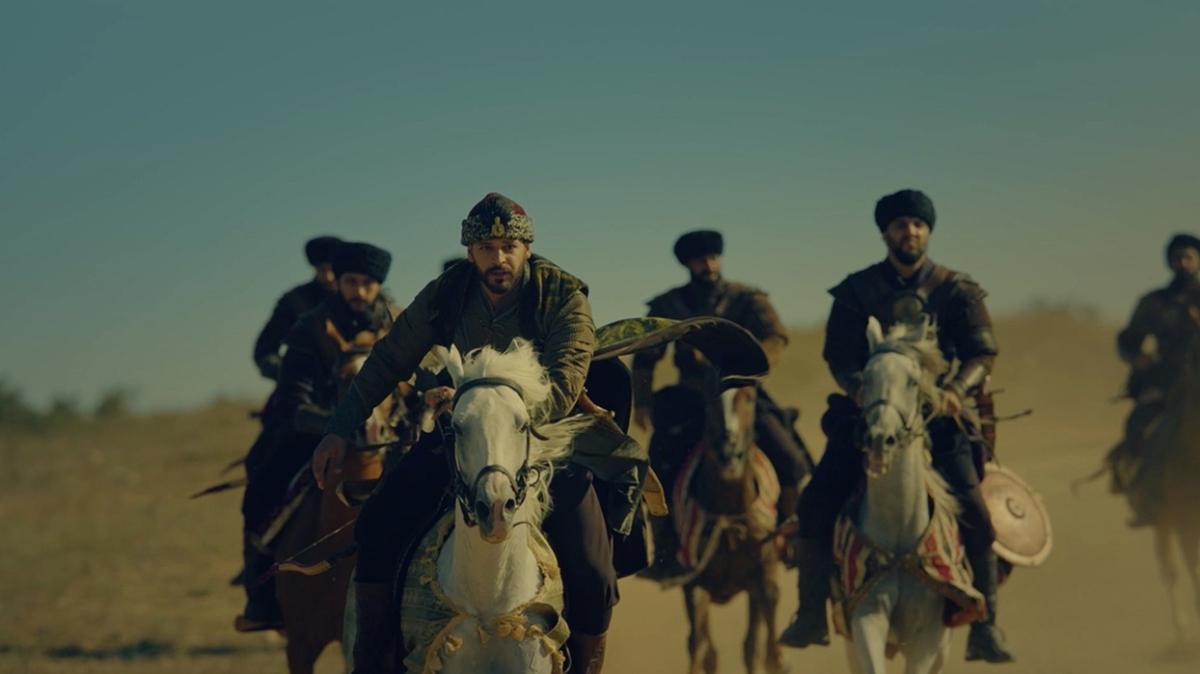 Sultan Aleaddin ve Türkan Hatun karşı karşıya! Celaleddin iç savaşa engel olmaya çalışıyor