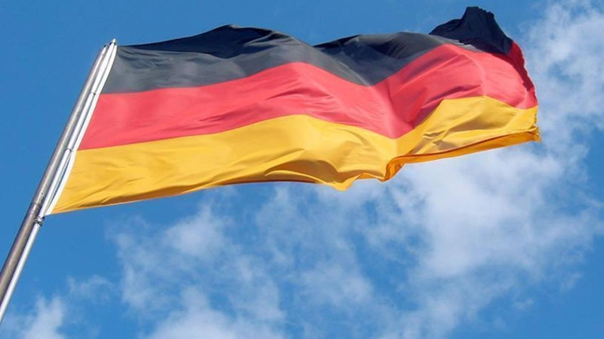 Berlin 'risk'i güncelledi