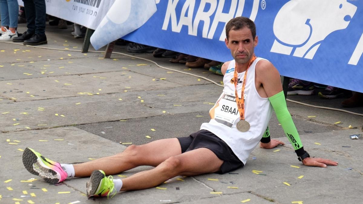 Doping yapan Youssef Sbaai, 4 yıl men cezası aldı