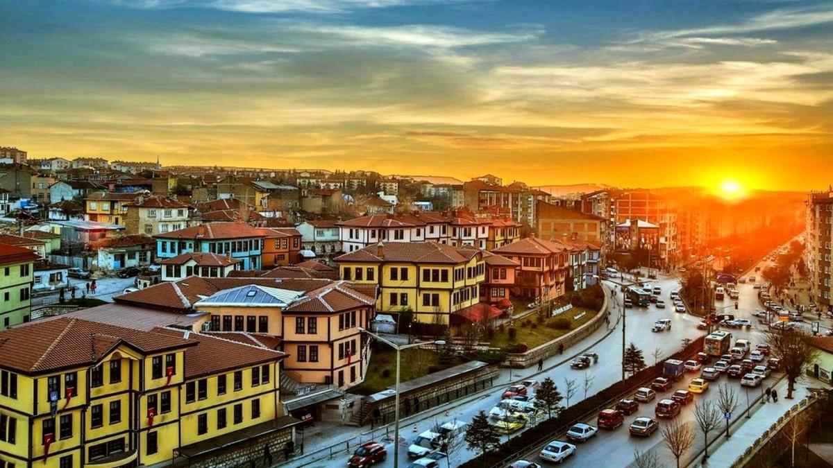 Eskişehir Odunpazarı'nda 325 bin TL'ye icradan satılık 3+1 daire!