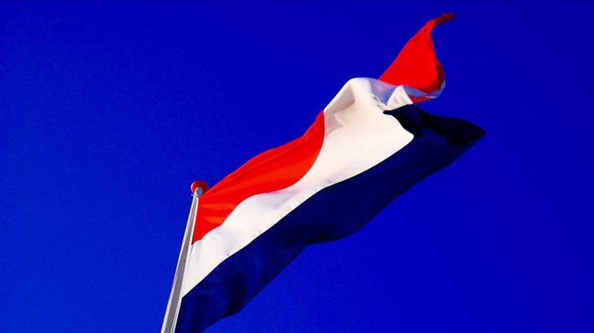 Hollanda'dan DEAŞ atağı... Vatandaşlarını teslim aldı