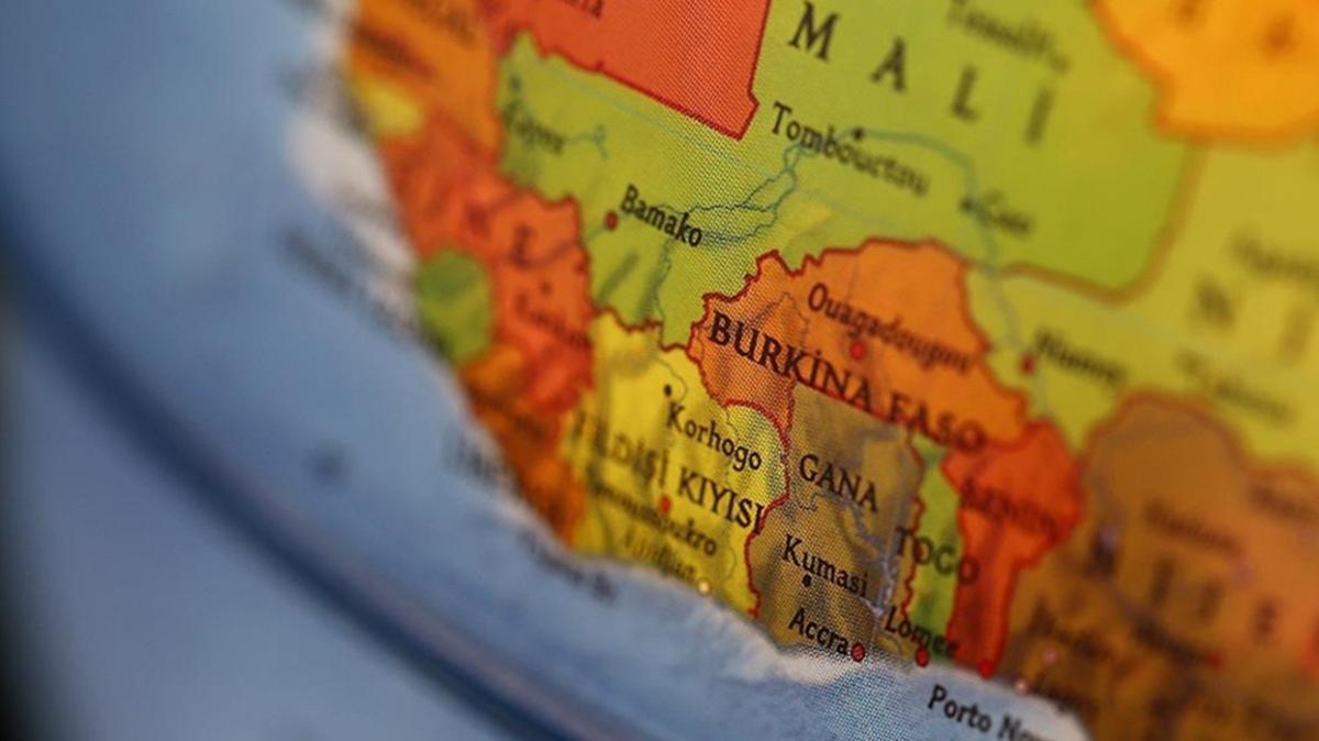 Son dakika haberi... Burkino Faso'da terör saldırısı: 100 sivil hayatını kaybetti