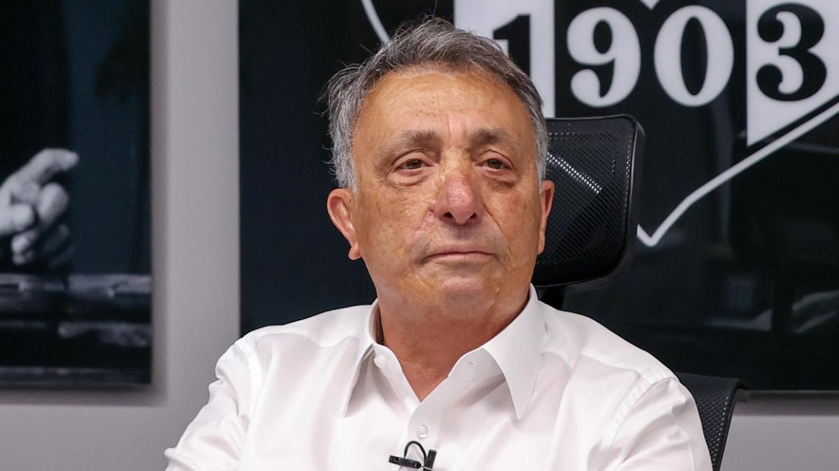 Ahmet Nur Çebi'den Vida, Lens ve Ljajic'e sert mesaj: Çok iyi futbolcuysan gideceksin!