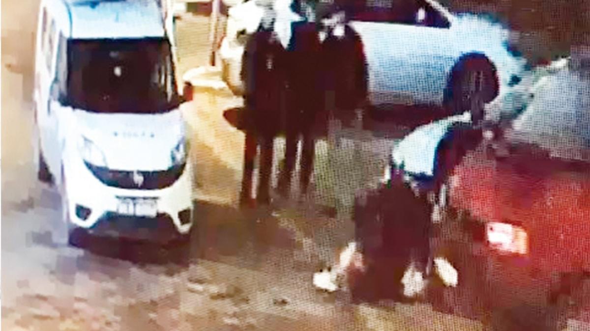 İstanbul emniyeti affetmedi... Polis şiddetine soruşturma