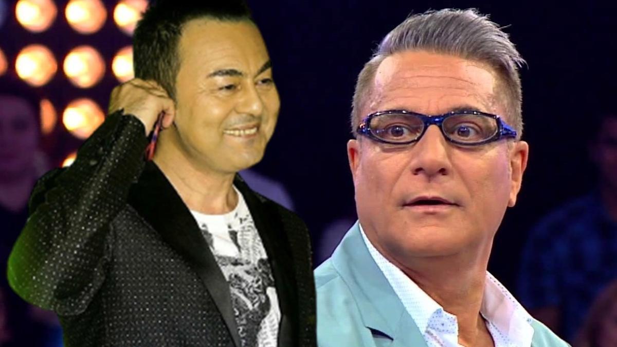 Mehmet Ali Erbil'den yıllar sonra gelen Serdar Ortaç itirafı: Kumar için şarkılarının telif haklarını sattı