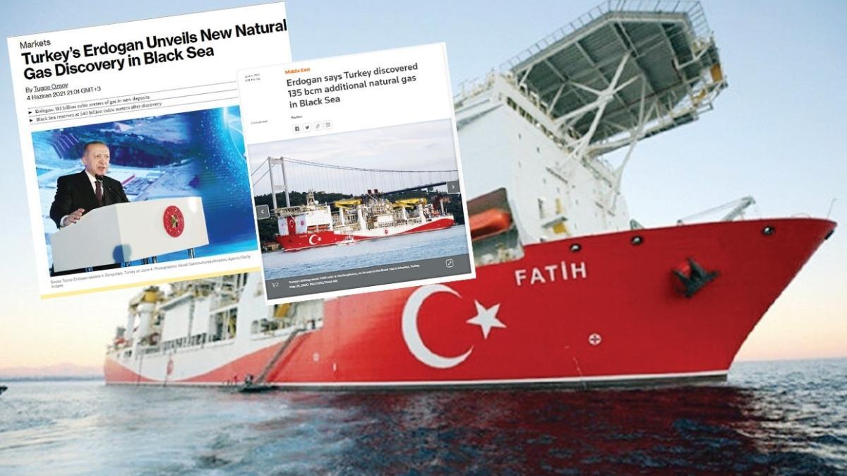 Türkiye'nin yeni keşfi dünyada ses getirdi