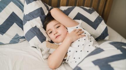 Çocuk gece sık sık uyanıyorsa sebebi parasomnia olabilir