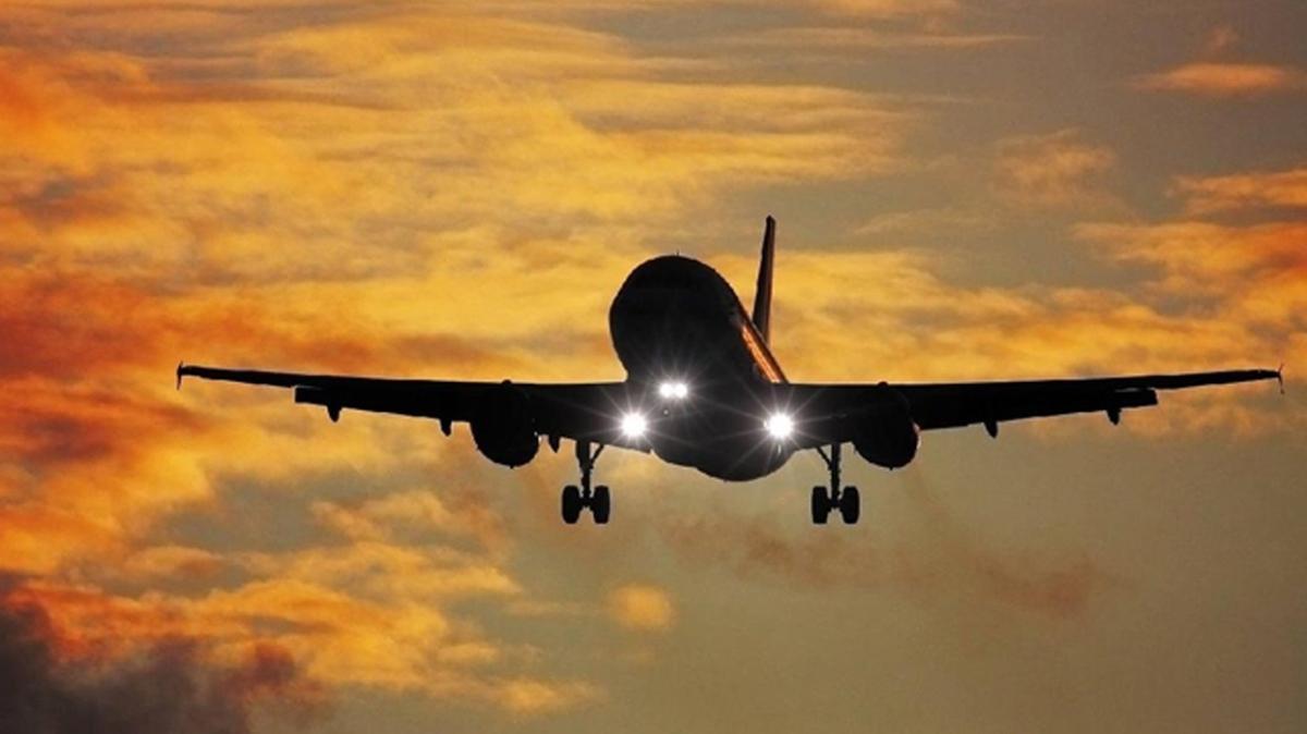 Fas'ta durdurulan uçuşlar yeniden başlıyor