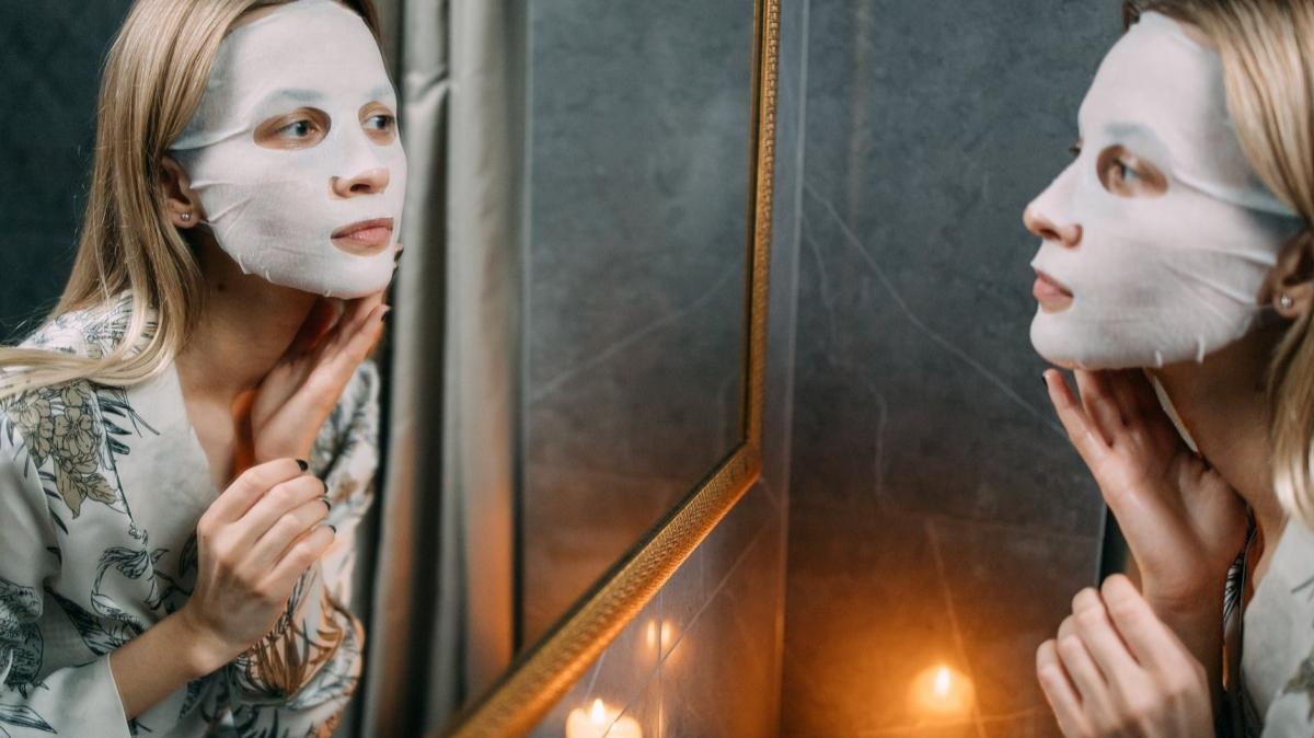 Gözenek sıkılaştırıcı altın değerinde maske tarifleri
