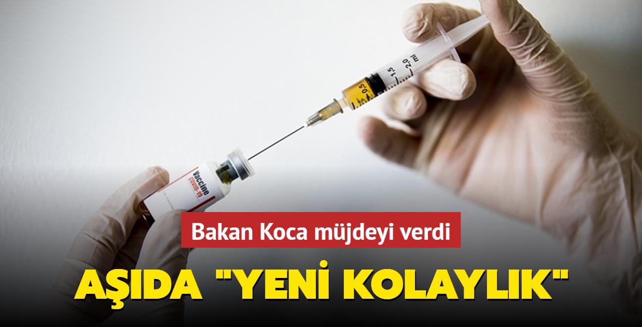 Son dakika haberi: Aile hekimleri de BioNTech aşısı yapmaya başlayacak