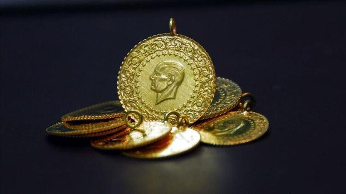 """Çeyrek altın fiyatı ne kadar oldu"""" Altın fiyatlarında son durum nedir"""""""